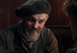 'Outlander' Season 6 Cast: Will Duncan Lacroix Return as Murtagh Fitzgibbons Fraser?