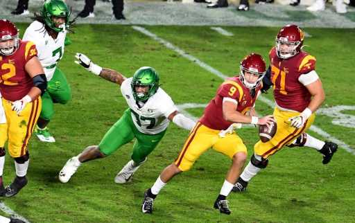 Pac-12 football preview: Nothing frames the state of Pac-12 football quite like the 2021 Heisman Trophy race – The Denver Post