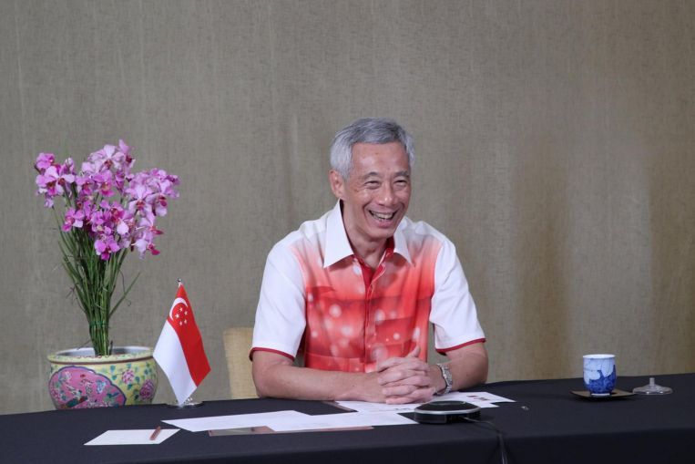 Paralympics: PM Lee sends well wishes to Team Singapore