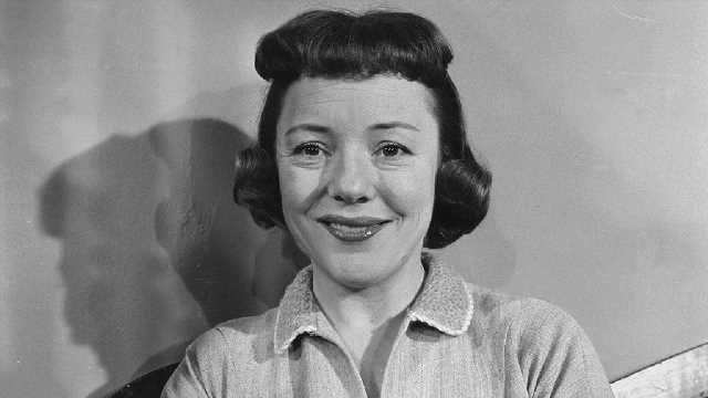 Pat Hitchcock, Daughter of Alfred Hitchcock, Dead at 93