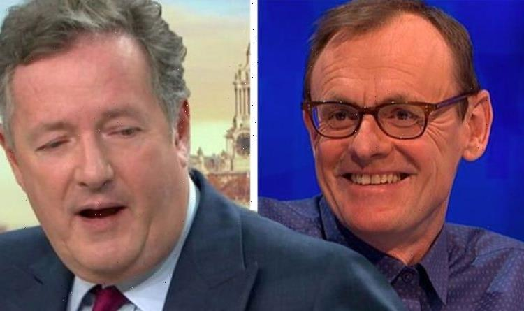Piers Morgan defended by fans after sparking controversy with Sean Lock tribute