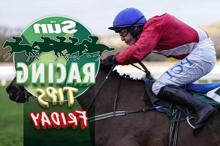 Racing tips: After SMASHING in a 3-1 NAP Templegate picks THIS Haydock eyecatcher as Friday's best bet