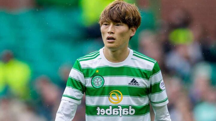 Rangers ban racist fans who abused Celtic star Kyogo Furuhashi and their ENTIRE supporters' bus from receiving tickets
