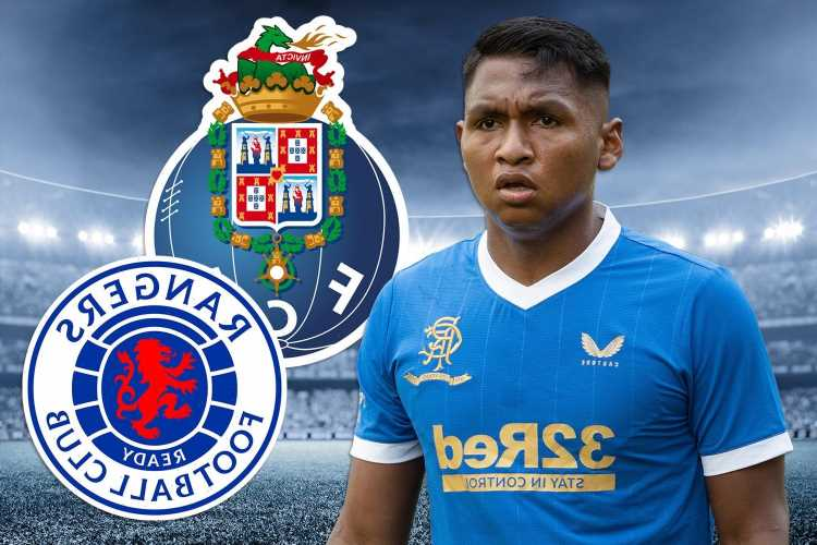 Rangers transfer news – Odds slashed on Alfredo Morelos exit after Champions League disaster, Mourinho's Roma in the mix