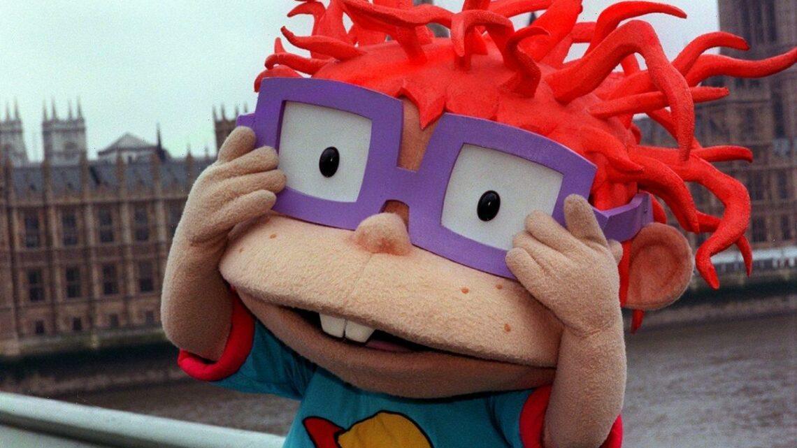 'Rugrats' 30th Anniversary: Where to Stream the Nickelodeon Cartoon