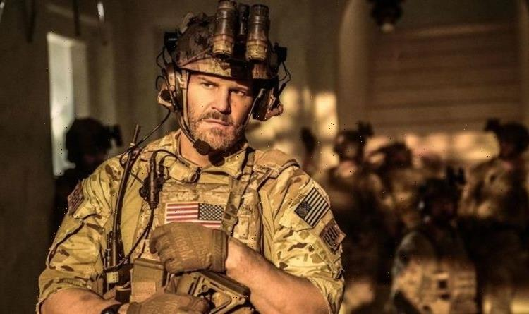 SEAL Team: David Boreanaz 'emotionally exhausted' by TV series