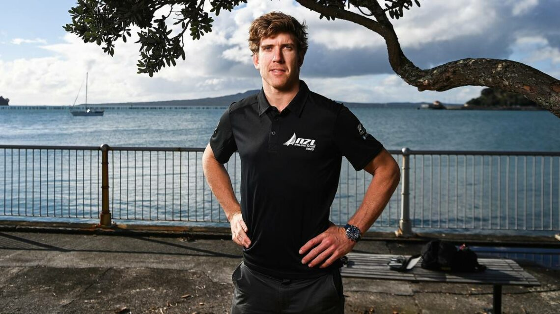 Sailing: 'It's a real shame' – Peter Burling on Government's MIQ denial, Olympics and his love of the ocean