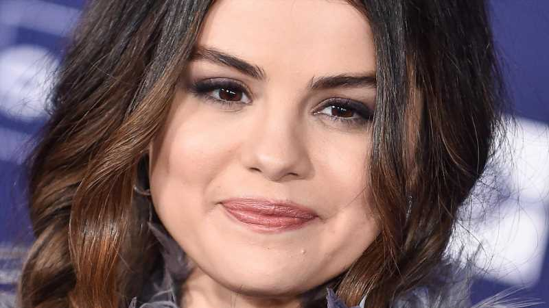 Selena Gomez Reveals Sad Details About Her Life As A Child Star