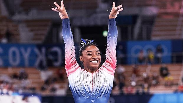 Simone Biles' Boyfriend Jonathan Owens Gushes Over Her Olympic Win: 'Can't Explain How Proud I Am'