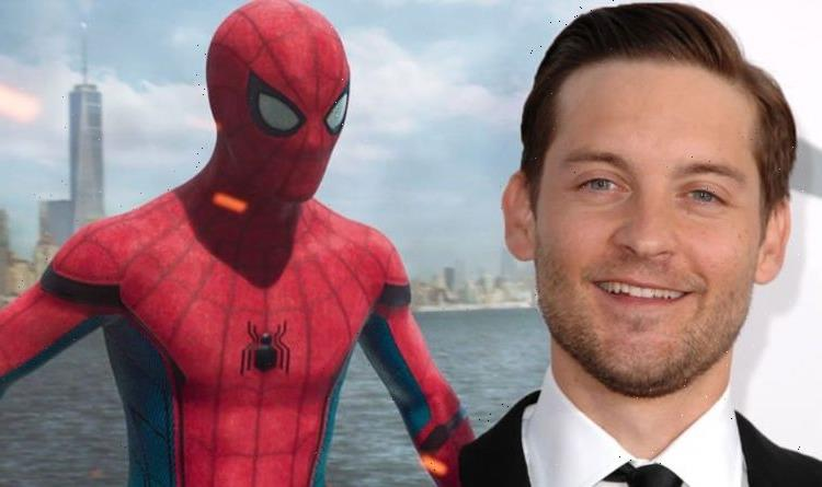 Spider-Man No Way Home: Tobey Maguire 'confirmed' to be in film by star
