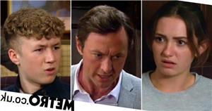 Spoilers: Liam defends Gabby as he calls out Noah's sexist remarks in Emmerdale