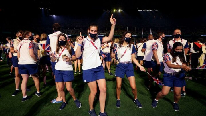 Team GB's 'trailblazers' produce 'miracle of Tokyo' with 65 medals and zero Covid cases