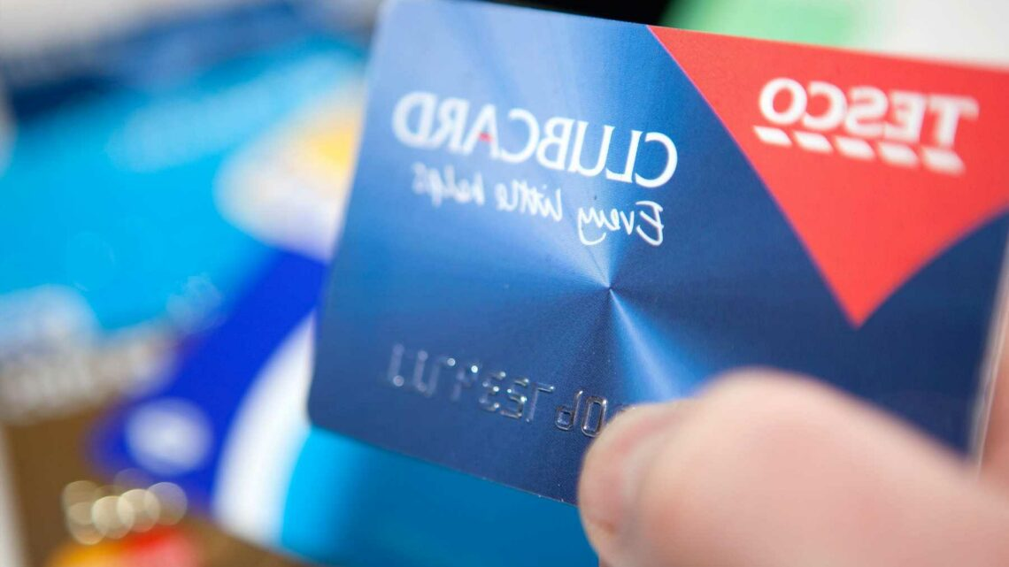Tesco Clubcard customers warned thousands of vouchers could expire by midnight tonight