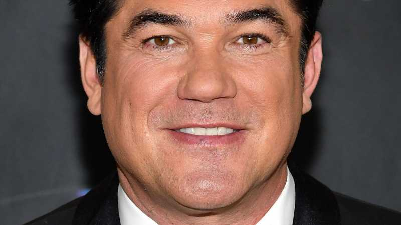 The Celebrity That Dean Cain Dated At Princeton