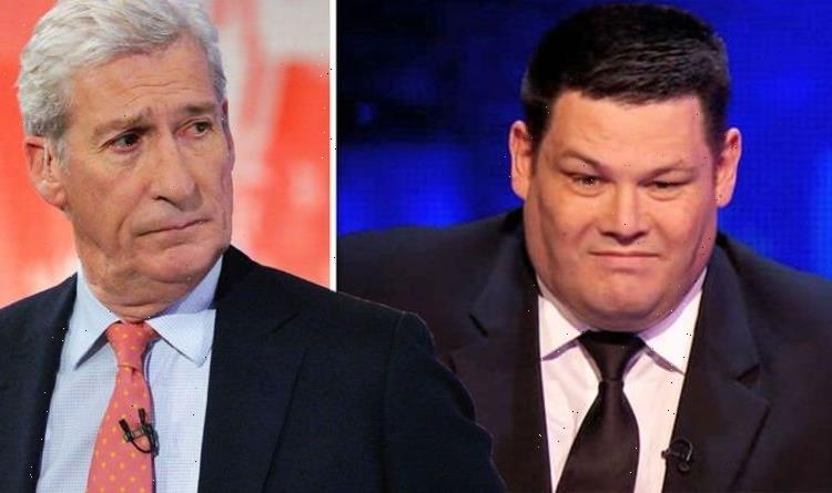 The Chase's Mark Labbett keen to present University Challenge as he talks 'bad hosts'