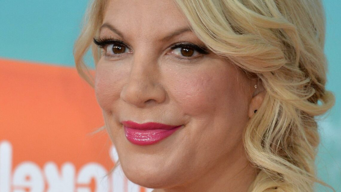 The Failed Real Estate Choices That Cost Tori Spelling Big Time