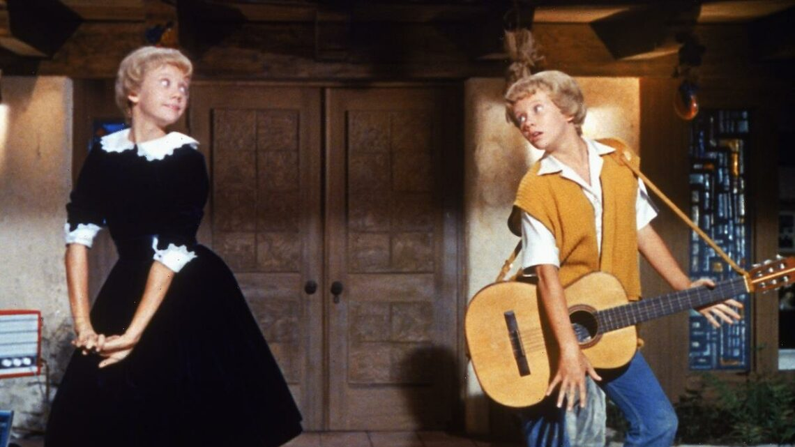 The Original 'Parent Trap' Just Turned 60. Here's What Hayley Mills Said About Playing Twins