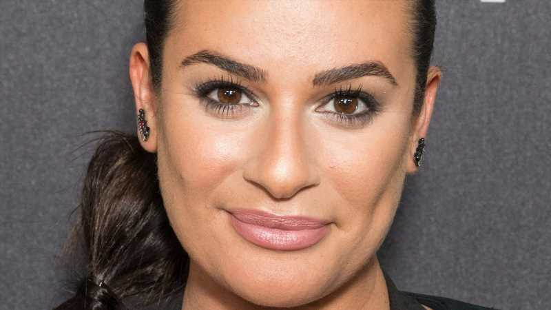 The Real Reason Lea Michele Almost Didn't Audition For Glee
