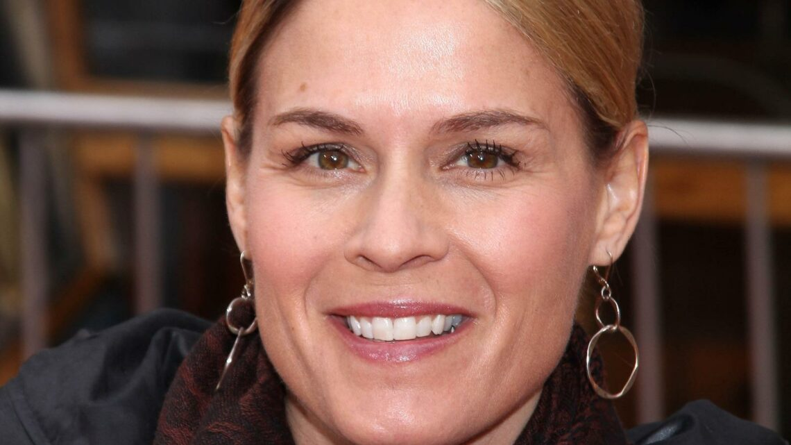 The Truth About Cat Cora's Sexuality