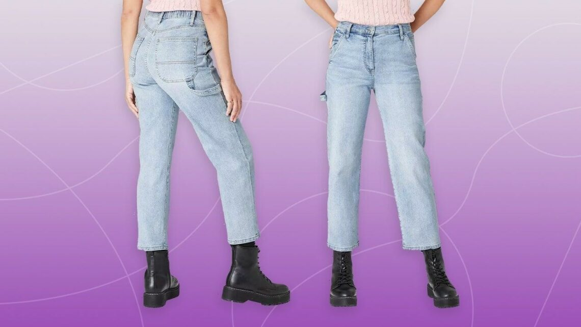These $25 Jeans Are Getting So Much Love on TikTok