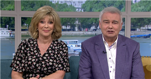 This Morning fans 'gutted' over Eamonn Holmes and Ruth Langsford's final week on show