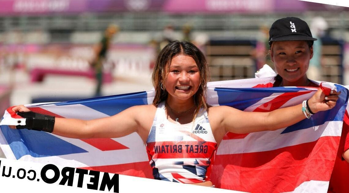 'This is insane' – Sky Brown, 13, reacts to securing historic Tokyo 2020 bronze