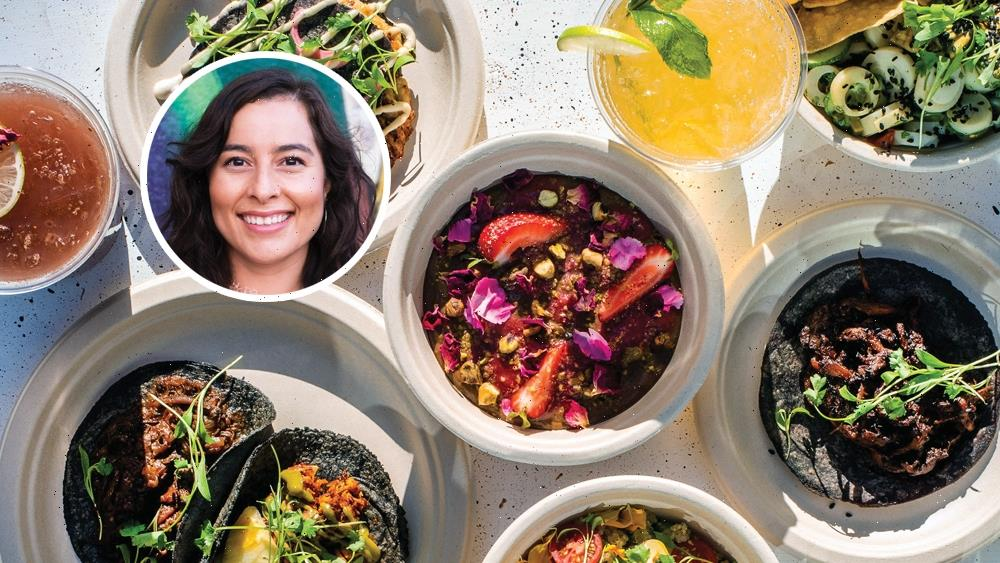 Todo Verde Brings Plant-Based Menu to Ford Theater and More Restaurant News