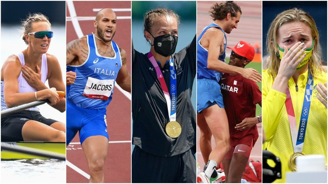 Tokyo Olympics 2020: Roundtable – The best and worst of the Games