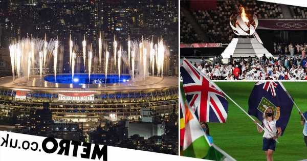 Tokyo Olympics officially comes to a close as Team GB finish with 22 gold medals