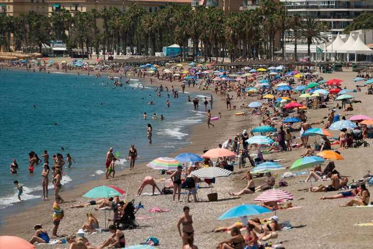 Tory revolt over 'complicated' amber watchlist plans that could wreck holidays