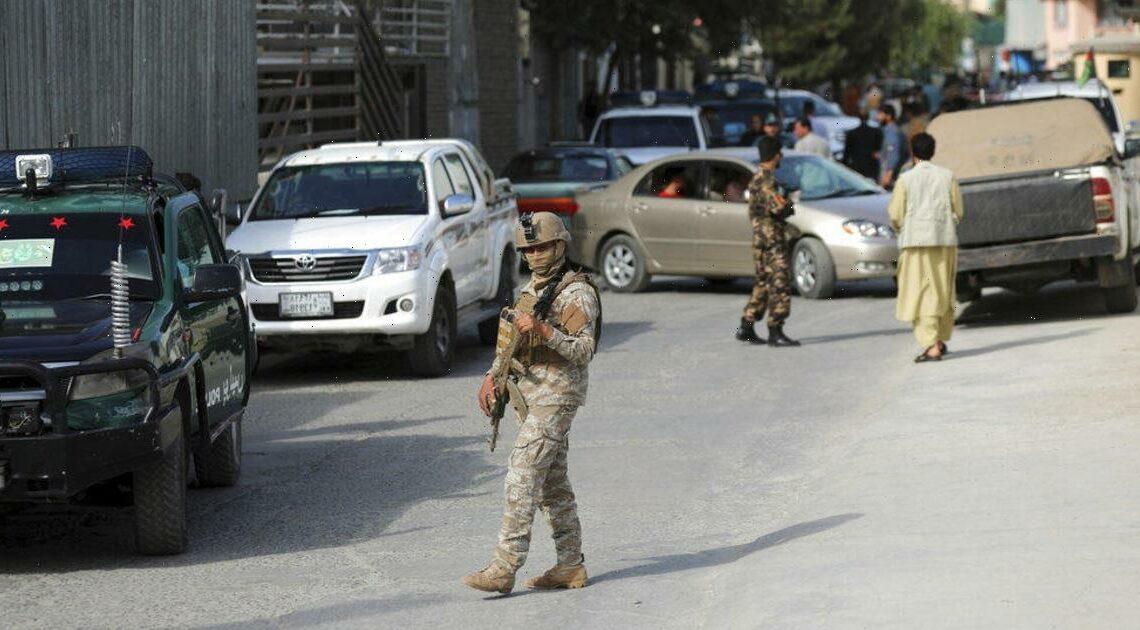 U.S. urges Americans in Afghanistan to leave immediately