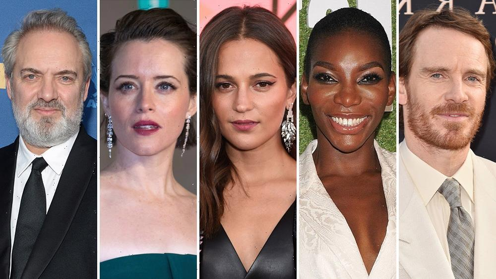 UK Publicists Exit Premier To Form Tapestry London With Clients Including Michael Fassbender, Michaela Coel, Alicia Vikander, Claire Foy, Sam Mendes, More