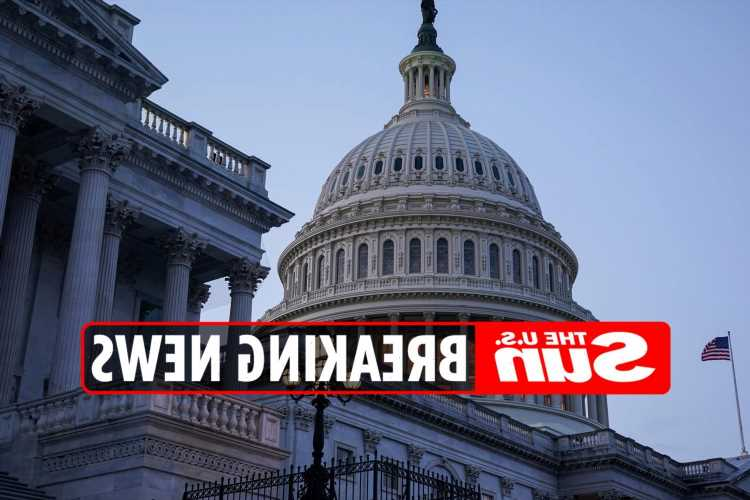 US Capitol Building on lockdown as 'possible explosive truck' near Library of Congress sparks evacuations