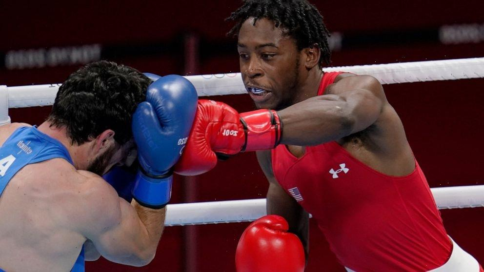 US boxers Davis, Torrez can get revenge, win gold medals