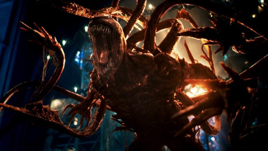 'Venom: Let There Be Carnage' New Trailer: Watch Woody Harrelson Transform Into Rampaging Red Villain (Video)