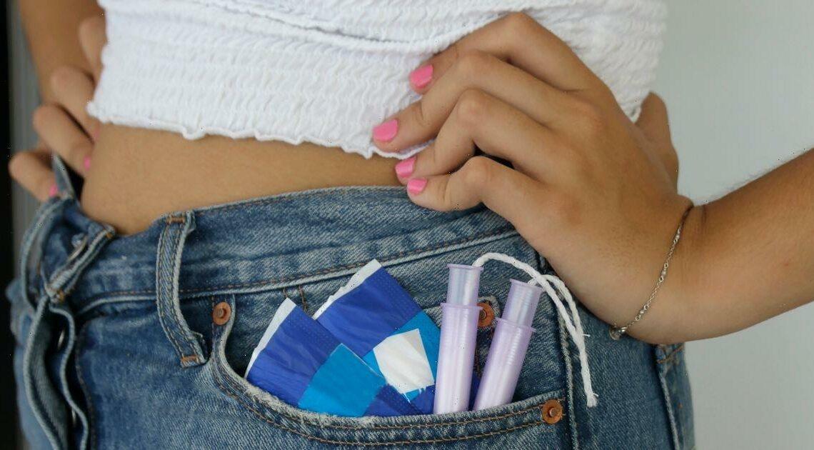 Viral hack for removing nail polish using a tampon divides TikTok users