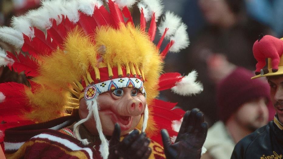 Washington Football Team bans fans from wearing Native American headdresses, face paint