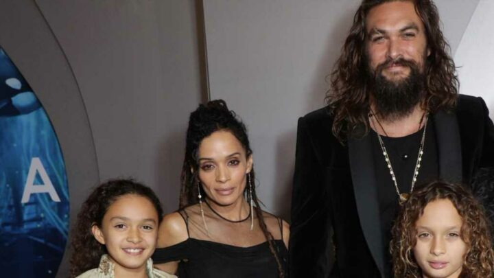 Why Jason Momoa Isn't a 'Big Fan' of His Kids Following His Acting Footsteps