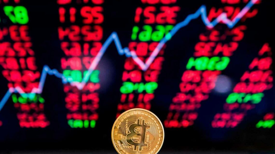 Why is the cryptocurrency market down today?