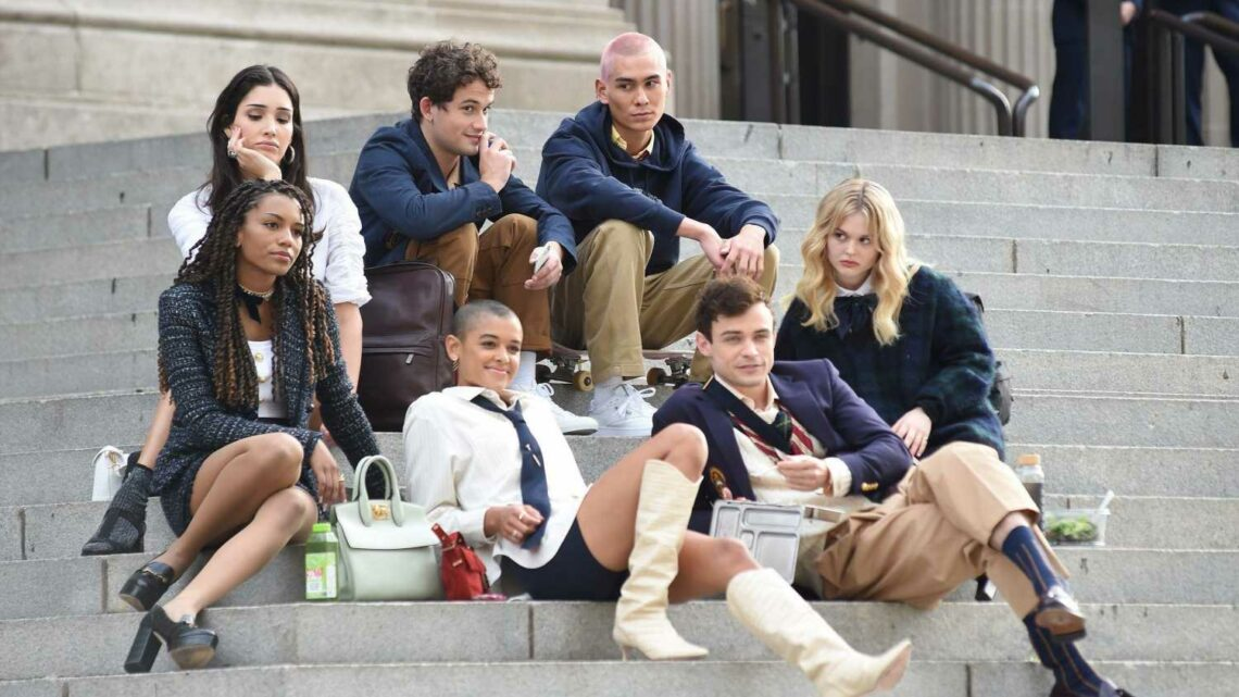 Why the Gossip Girl reboot is a must watch for old fans and new as it finally hits BBC iPlayer