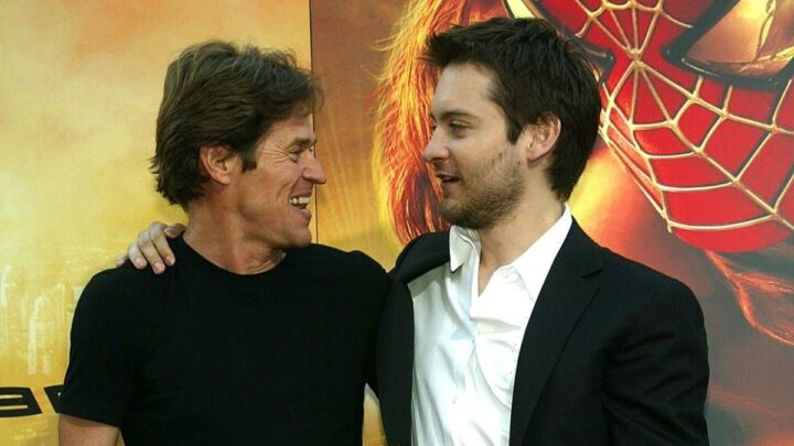 Willem Dafoe Won't Say if He's in 'Spider-Man: No Way Home'