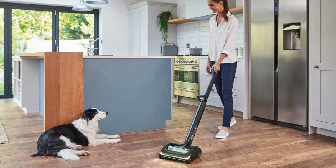 Win a GTech AirRam Mk2 K9 vacuum cleaner worth around £250 – we have THREE to give away!