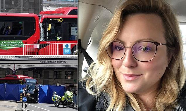 Woman, 32, killed when two buses crashed in Victoria rush hour tragedy