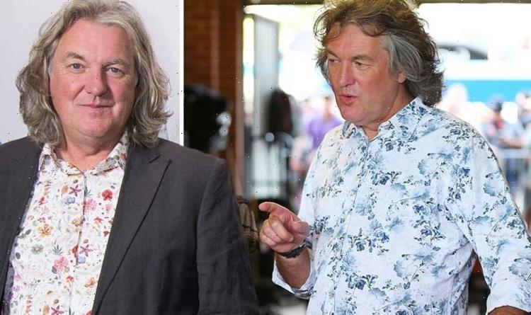 'You need to move it sharpish!' James May issues urgent warning to car owner amid flooding