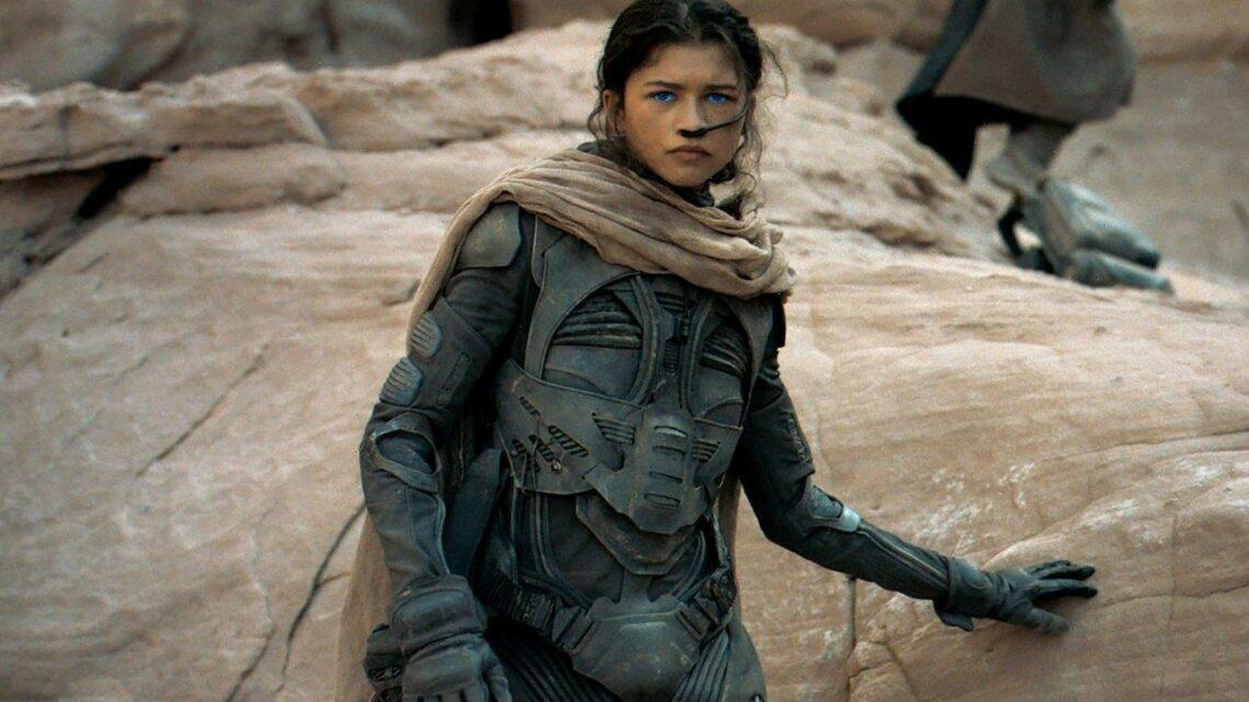 Zendaya Lands Lead Role in 'Dune' Sequel