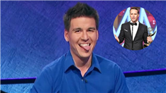 'Jeopardy!' Champ James Holzhauer Celebrates Mike Richards' Firing: 'Ding! Dong! The Witch Is Dead!'
