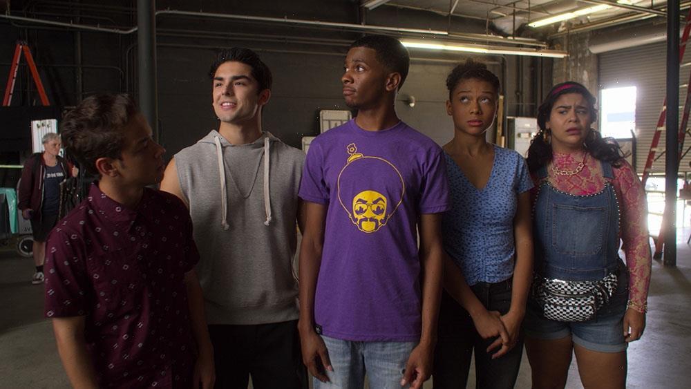 'On My Block' Spinoff Series 'Freeridge' Set At Netflix