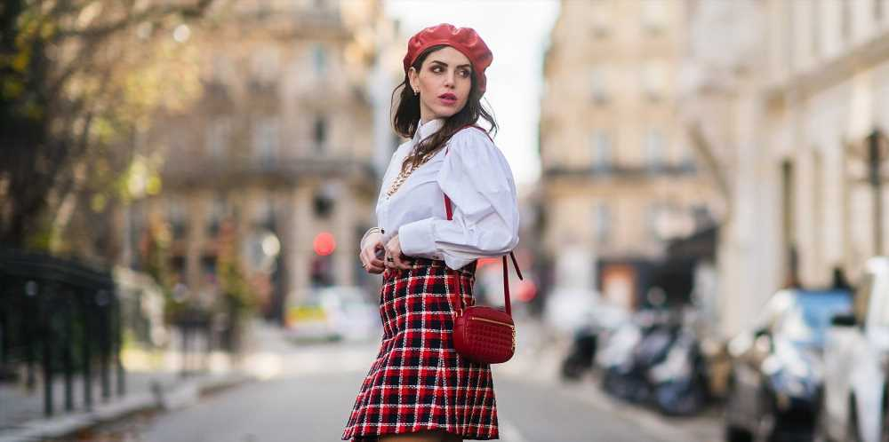 16 Plaid Skirt Outfits You'll Want to Copy ASAP