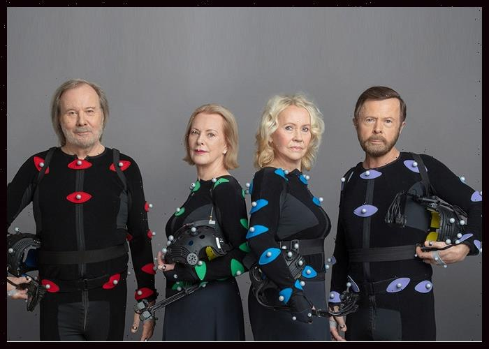 ABBA Reuniting To Release First New Studio Album In 40 Years