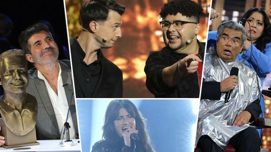 AGT Finale 5th Judge: Sofia Vergara's Incredible Revenge Prank on Simon Cowell — Plus, Who Won?